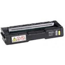 Cheap Kyocera Mita TK154Y Yellow Toner Cartridge