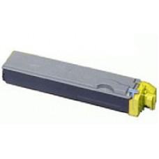Cheap Kyocera Mita TK510Y Yellow Toner Cartridge