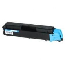 Cheap Compatible Kyocera Mita TK5144C Cyan Toner Cartridge