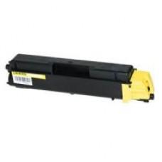 Cheap Compatible Kyocera Mita TK5144Y Yellow Toner Cartridge
