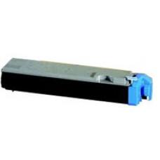 Cheap Kyocera Mita TK520C Cyan Toner Cartridge