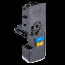 Cheap Compatible Kyocera Mita TK5244C Cyan Toner Cartridge