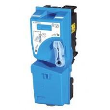 Cheap Compatible Kyocera Mita TK825C Cyan Toner Cartridge