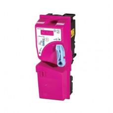 Cheap Compatible Kyocera Mita TK825M Magenta Toner Cartridge