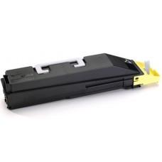 Cheap Kyocera Mita TK859Y Yellow Toner Cartridge