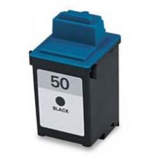 Cheap Lexmark 17G0050 #50 Black Ink Cartridge