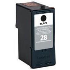 Cheap Lexmark 18C1428A #28XL Black Ink Cartridge