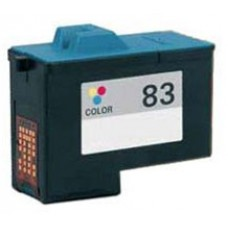 Cheap Lexmark 18L0042 #83 Color Ink Cartridge