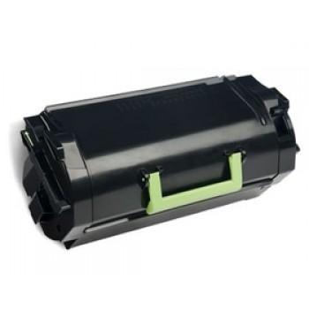 Cheap Lexmark 52D3X00 High Yield Black Laser Toner Cartridge