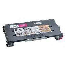 Cheap Lexmark C500H2MG Magenta Laser Toner Cartridge
