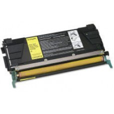 Cheap Lexmark C5220YS Yellow Laser Toner Cartridge