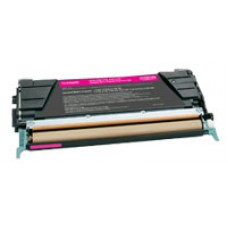 Cheap Lexmark C734A1MG Magenta Laser Toner Cartridge