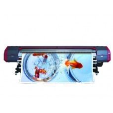 Liyu Inkjet Printer Apollo PTP II Series