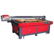 Liyu UV Flatbed Printer Victor KJ Series