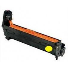 Cheap Oki 43381709 Yellow Drum Cartridge