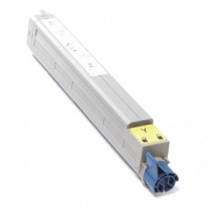 Cheap Oki 44036037 Yellow Laser Toner Cartridge