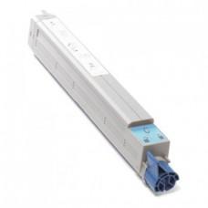 Cheap Oki 44036039 Cyan Laser Toner Cartridge