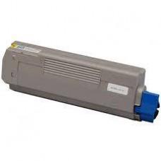 Cheap Oki 44315309 Yellow Laser Toner Cartridge