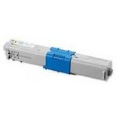 Cheap Oki 44469725 Yellow Laser Toner Cartridge