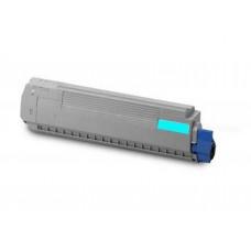 Cheap Oki 44643023 Cyan Laser Toner Cartridge