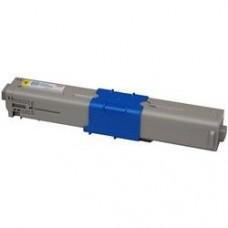 Cheap Oki 44973545 Yellow Laser Toner Cartridge