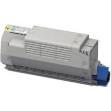 Cheap Oki 45396205 Yellow Laser Toner Cartridge