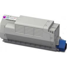 Cheap Oki 45396206 Magenta Laser Toner Cartridge