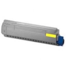 Cheap Oki 46507509 Yellow Laser Toner Cartridge