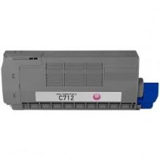 Cheap Oki 46507610 Magenta Laser Toner Cartridge