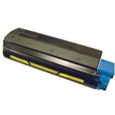 Cheap Oki C3100Y Yellow Laser Toner Cartridge