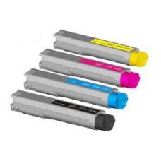 Cheap Oki C3300M Magenta Laser Toner Cartridge