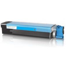 Cheap Oki C5250C Cyan Laser Toner Cartridge