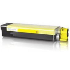 Cheap Oki C5650Y / C5750Y Yellow Laser Toner Cartridge