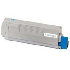 Cheap Oki C5800C Cyan Laser Toner Cartridge