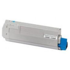 Cheap Oki C5850C / C5950C Cyan Laser Toner Cartridge
