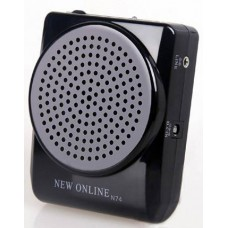 Mini Rechargable Voice Amplifier