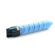 Cheap Compatible Ricoh 821077 Cyan Toner Cartridge
