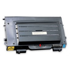 Cheap Samsung CLP-500D5C Cyan Toner Cartridge