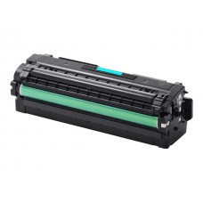 Cheap Samsung CLT-C505L Cyan Toner Cartridge