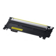 Cheap Compatible Samsung CLT-Y404S Yellow Toner Cartridge