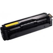Cheap Samsung CLT-Y504S Yellow Toner Cartridge