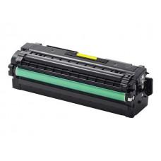 Cheap Samsung CLT-Y505L Yellow Toner Cartridge