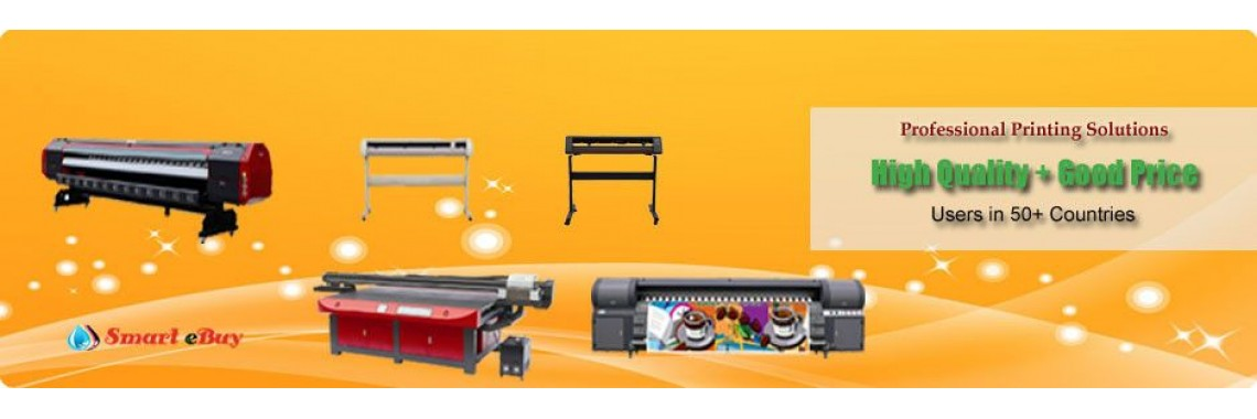 Wide format printers at SmarteBuy.com.au