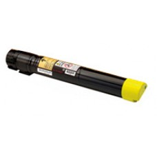 Cheap Compatible Fuji Xerox CT201216 Yellow Laser Toner Cartridge