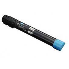 Cheap Fuji Xerox CT201665 Cyan Laser Toner Cartridge