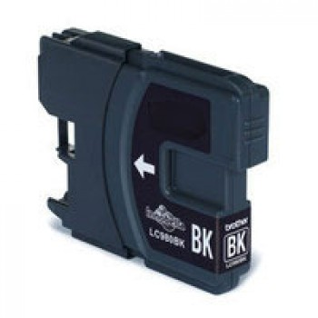 Cheap Brother LC-67B / LC38B Black Ink Cartridge