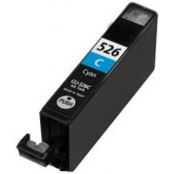 Cheap Canon CLI526C Cyan Ink Cartridge