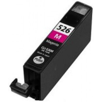 Cheap Canon CLI526M Magenta Ink Cartridge