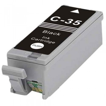 Cheap Canon PGI-35 Fine Black Ink Cartridge